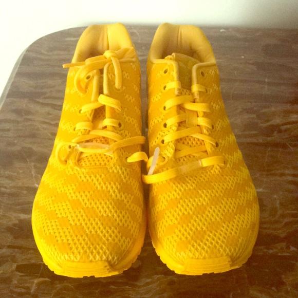 adidas Shoes | Adidas Bright Yellow